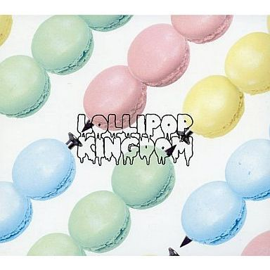 Lollipop Kingdom<LIMITED EDITION>