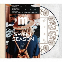 "Manhattan Records PRESENTS ""SWEET SEASON"" mixed by SUI"