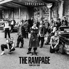 THE RAMPAGE from EXILE TRIBE/100degrees