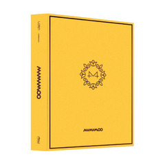 MAMAMOO/6TH MINI ALBUM : YELLOW FLOWER(輸入盤)