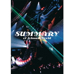 SUMMARY of Johnnys World(DVD)