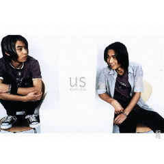 KinKi Kids/US