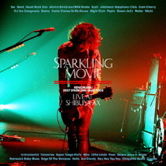 浅井健一/PARKLING MOVIE ~LIVE AT SHIBUYA-AX~ <初回限定生産>