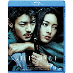 SHINOBI(Blu-ray Disc)