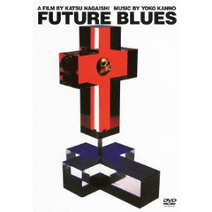 The SEATBELTS/FUTURE BLUES(DVD)
