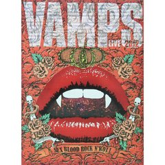 VAMPS LIVE 2012 (2DVD)