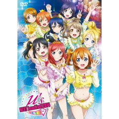 ラブライブ!μ's→NEXT LoveLive! 2014 ~ENDLESS PARADE~(DVD)