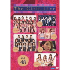The Girls Live Vol.48