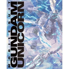 機動戦士ガンダムUC Blu-ray BOX Complete Edition <初回限定生産>(Blu-ray Disc)