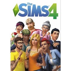 PS4 EA BEST HITS The Sims 4