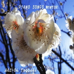 PIANO SONGS WINTER