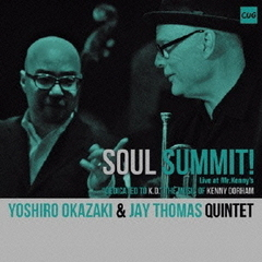 Soul Summit!-Live at Mr.Kenny's