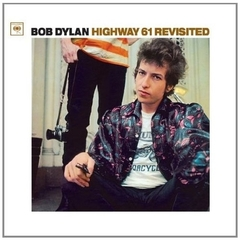【輸入盤】BOB DYLAN / HIGHWAY 61 REVISITED