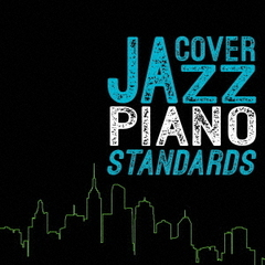 COVER JAZZ PIANO STANDARDS