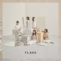 Little Glee Monster/FLAVA(初回生産限定盤A/CD+DVD)