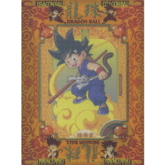 DRAGON BALL #1(DVD)