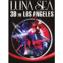 LUNA SEA/LUNA SEA 3D IN LOS ANGELES 〈2D DVD〉