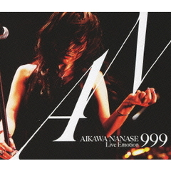 相川七瀬/AIKAWA NANASE Live Emotion 999(Blu-ray)