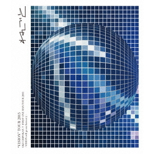 "ねごと/""VISION"" TOUR 2015(Blu-ray Disc)"