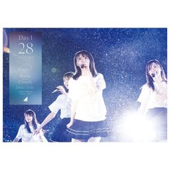 乃木坂46/乃木坂46 4th YEAR BIRTHDAY LIVE 2016.8.28-30 JINGU STADIUM Day1<通常盤 1Blu-ray>(Blu-ray Disc)
