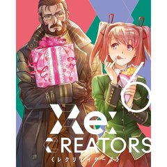 Re:CREATORS 6 <完全生産限定版>(Blu-ray Disc)