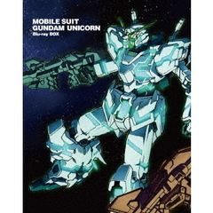 機動戦士ガンダムUC Blu-ray BOX(Blu-ray Disc)