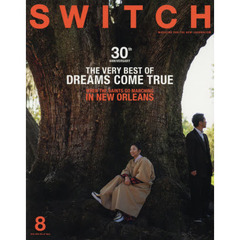 SWITCH Vol.37 NO.8(2019AUG.)