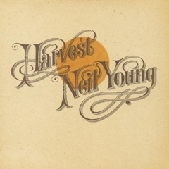 【輸入盤】NEIL YOUNG/HARVEST