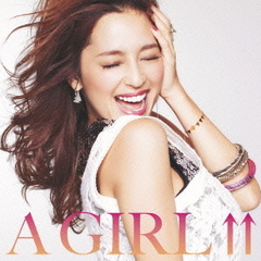 A GIRL↑↑ mixed by DJ和