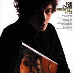 【輸入盤】BOB DYLAN / GREATEST HITS