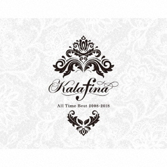 Kalafina All Time Best 2008-2018
