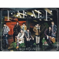 Hey! Say! JUMP/PARADE(初回限定盤1/CD+DVD)