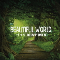 Beautiful World -ジブリ BEST MIX-