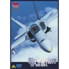 AIR BASE SERIES 16Sky Warriors 新生・第5空母航空団