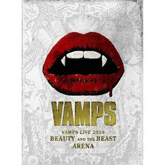 VAMPS/VAMPS LIVE 2010 BEAUTY AND THE BEAST ARENA