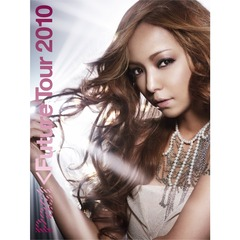 安室奈美恵/namie amuro PAST<FUTURE tour 2010 <数量限定生産盤>(DVD)