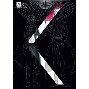 K RETURN OF KINGS Vol.7(Blu-ray Disc)