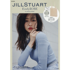 JILLSTUART EndyROBE 1st collection BEIGE (e-MOOK 宝島社ブランドムック)