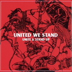 UNITE&STAND UP