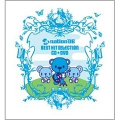 a-nation'06 BEST HIT SELECTION CD+DVD