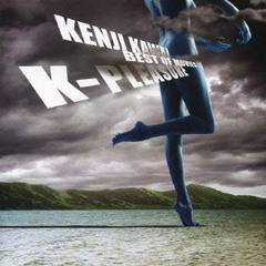 K・PLEASURE Kenji Kawai BEST OF MOVIES(ハイブリッドCD)