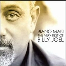 PIANO MAN:VERY BEST OF(輸入盤)