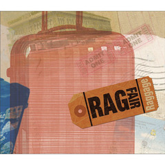 RAG FAIR/Raggage CD&POSTCARD