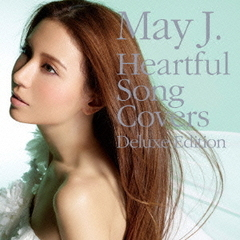 Heartful Song Covers -Deluxe Edition-(DVD付)