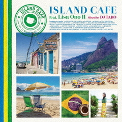 ISLAND CAFE feat.Lisa Ono II