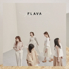 Little Glee Monster/FLAVA(通常盤)
