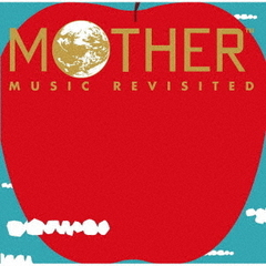 MOTHER MUSIC REVISITED(DELUXE盤(CD2枚組))
