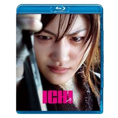 ICHI(Blu-ray Disc)