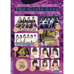 The Girls Live Vol.39
