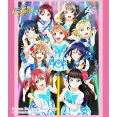 Aqours/ラブライブ!サンシャイン!! Aqours 3rd LoveLive! Tour ~WONDERFUL STORIES~ Blu-ray(Blu-ray Disc)